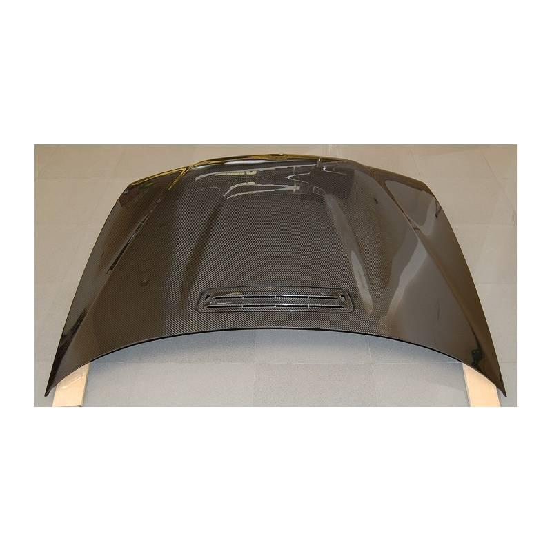 Carbon Fibre Parts For Bmw 1 Series