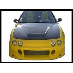Front Bumper Honda Integra