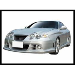 FRONT BUMPER HYUNDAI COUPE 2000, STREET TYPE