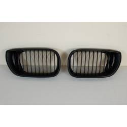 Grills For Bonnet BMW E46
