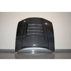 Carbon Fibre Bonnet Nissan Skyline R33 Type GTR-R 1997