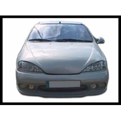 Front Bumper Renault Megane Coupe 1996, 4 Headlamps Type