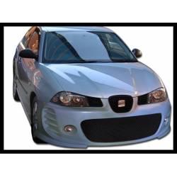 Front Bumper Seat Ibiza 2002-2007, Leon 2005 FR Type