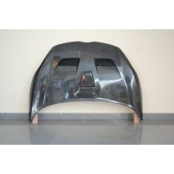CARBON FIBRE BONNET FORD FIESTA 2009 HATCHBACK