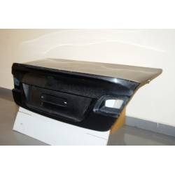 Carbon Fibre Boot Lid BMW E92 / E92 M3 Lookcsl