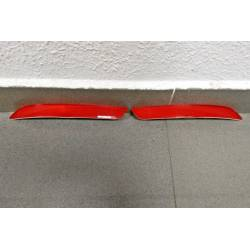 CATADIOPTRICOS REAR BUMPER BMW F30-F31 12-14 LOOK M-TECH