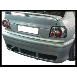 REAR BUMPER BMW E36, COMPACT TYPE