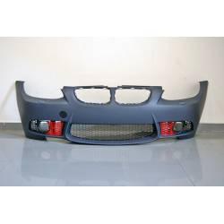 Front Bumper BMW E92 / E93 06-09 Look M3 Red