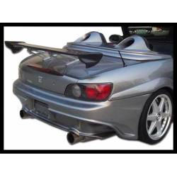 REAR BUMPER HONDA NS2000