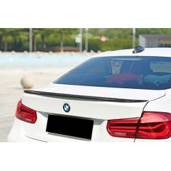 Spoiler BMW F30 / F80 Performance Carbon Fibre
