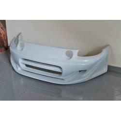 Front Bumper Honda Del Sol, Invader Type