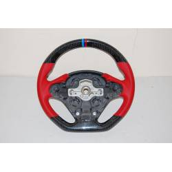 Steering wheels BMW F30 / F31 / F32 / F33 / F36 Carbon Red