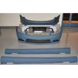Body Kit Mercedes W204 4D 2011-2013 Look AMG