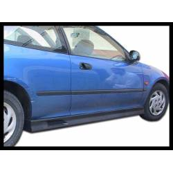 Side Skirts Honda Civic 1992-1995 3-Door