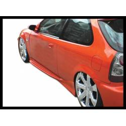 Side Skirts Honda Civic 1996 Furia