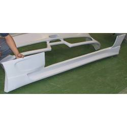 SIDE SKIRTS HONDA CIVIC 1996-1998 ICE