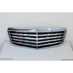 Calandre Mercedes W211 2002-2009 Look AMG