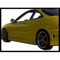Side Skirts Honda Integra