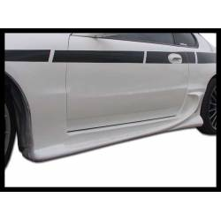Side Skirts Honda Prelude 1992 Bliz Type