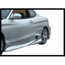 SIDE SKIRTS HYUNDAI COUPE 1996-2000 FURIA TYPE