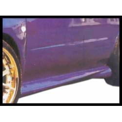 Side Skirts Subaru Impreza 2002