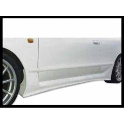 Side Skirts Toyota Celica 1993