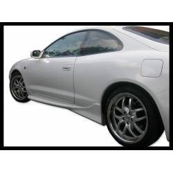 SIDE SKIRTS TOYOTA CELICA 1995, FURIA TYPE