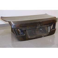 Carbon Fibre Boot Lid BMW F10 / F18 S5