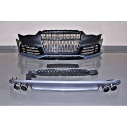 Body Kit Audi A5 Sportback 2012-2015