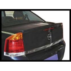 Spoiler Opel Vectra C 2002 Lipspoiler, Looks GTS