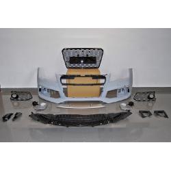 Front Bumper Audi A7 2011-2014 Look RS7