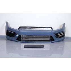 Front Bumper Volkswagen Scirocco 2008-2014 Look R Facelift 2015+