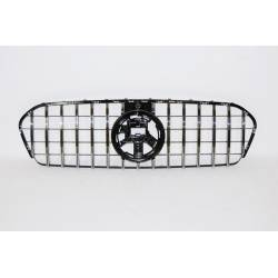 Front Grill Mercedes W292 2020+ Look GT