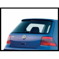 UPPER SPOILER VOLKSWAGEN GOLF 4, R32 TYPE, MODEL II