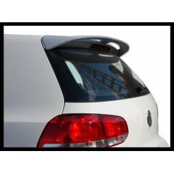 Upper Spoiler Volkswagen Golf 6