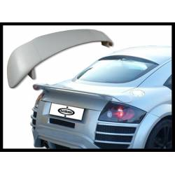 Spoiler Audi TT 98-05 8N