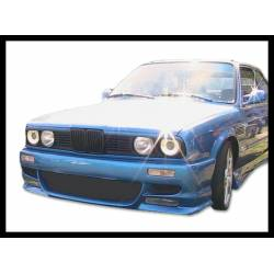 Front Bumper BMW E30