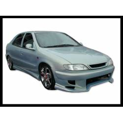 FRONT BUMPER CITROEN XSARA 1997, RACING TYPE