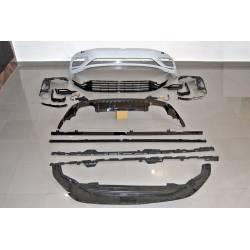 Body Kit Volkswagen Golf 7.5 3/5P Facelift Look R20