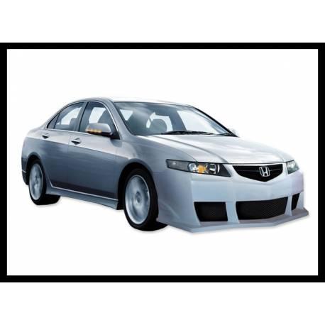 Front Bumper Honda Accord Tuning Carbon Hoods - 2006 acura tsx front bumper