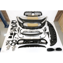 Body Kit Mercedes W177 Look A35