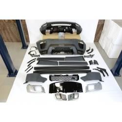 Body Kit Ranger Rover Evoque 12-16 Look Dynamic