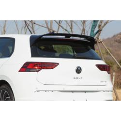 Upper Spoiler Volkswagen Golf 8 3/5D