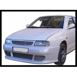 FRONT BUMPER SEAT IBIZA 1993-1997, KIT CAR TYPE