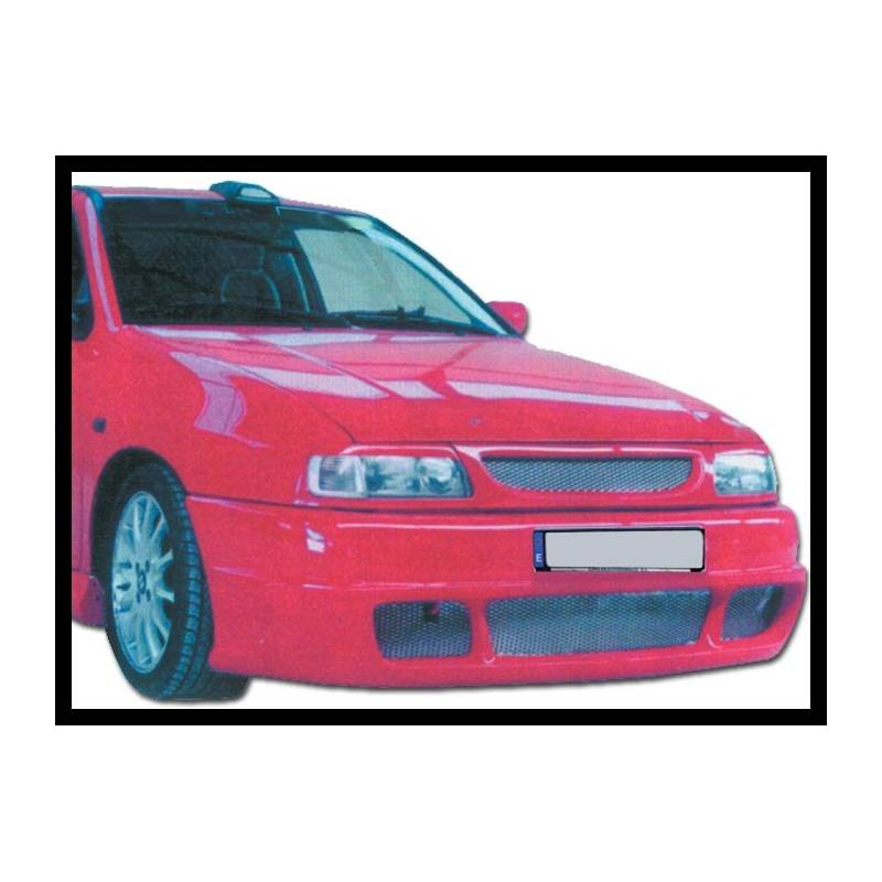 front bumper seat ibiza 1993 1997 evo ii type tuning carbon hoods. Black Bedroom Furniture Sets. Home Design Ideas