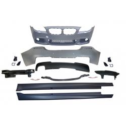 Body Kit BMW F10 10-12 Look M-Tech Fog Lamps