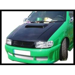 Front Bumper Volkswagen Polo 1996, RS Type