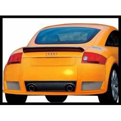 Rear Bumper Audi TT