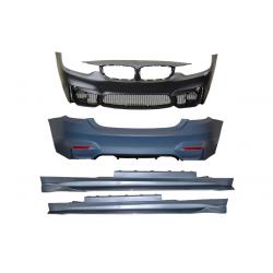 Body Kit  BMW F32 / F33 Look M4 Carbon