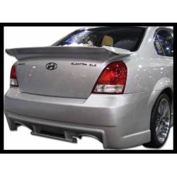 Rear Bumper Hyundai Elantra 4-Door